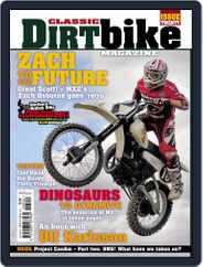 Classic Dirt Bike (Digital) Subscription August 16th, 2011 Issue