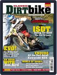Classic Dirt Bike (Digital) Subscription November 15th, 2011 Issue