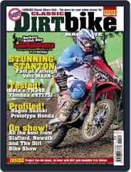 Classic Dirt Bike (Digital) Subscription February 14th, 2012 Issue