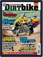 Classic Dirt Bike (Digital) Subscription May 15th, 2012 Issue