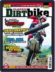 Classic Dirt Bike (Digital) Subscription August 14th, 2012 Issue