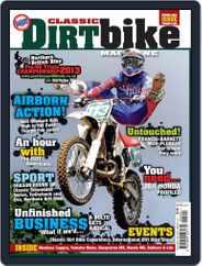 Classic Dirt Bike (Digital) Subscription February 19th, 2013 Issue