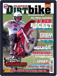 Classic Dirt Bike (Digital) Subscription May 14th, 2013 Issue