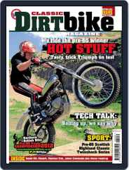 Classic Dirt Bike (Digital) Subscription August 13th, 2013 Issue