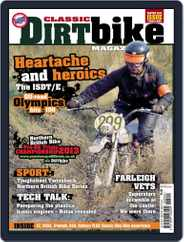 Classic Dirt Bike (Digital) Subscription November 19th, 2013 Issue