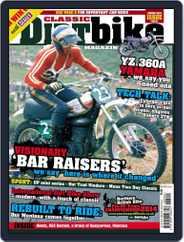 Classic Dirt Bike (Digital) Subscription February 18th, 2014 Issue