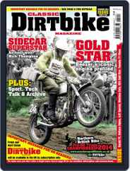 Classic Dirt Bike (Digital) Subscription May 13th, 2014 Issue