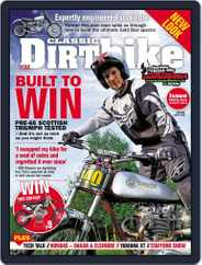 Classic Dirt Bike (Digital) Subscription August 19th, 2014 Issue