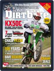 Classic Dirt Bike (Digital) Subscription November 17th, 2014 Issue