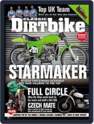Classic Dirt Bike (Digital) Subscription February 17th, 2015 Issue