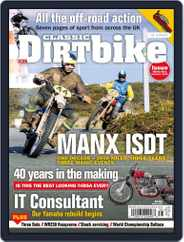 Classic Dirt Bike (Digital) Subscription May 19th, 2015 Issue