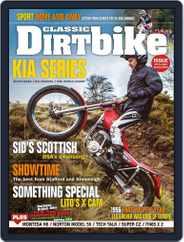 Classic Dirt Bike (Digital) Subscription February 18th, 2016 Issue