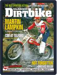 Classic Dirt Bike (Digital) Subscription May 17th, 2016 Issue