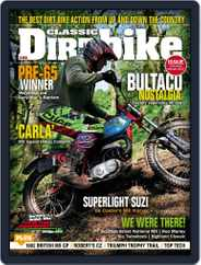 Classic Dirt Bike (Digital) Subscription August 8th, 2017 Issue
