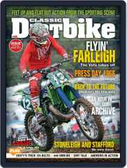Classic Dirt Bike (Digital) Subscription November 7th, 2017 Issue