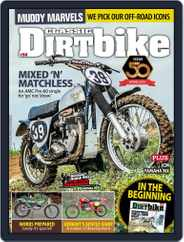 Classic Dirt Bike (Digital) Subscription February 1st, 2019 Issue
