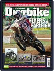 Classic Dirt Bike (Digital) Subscription November 1st, 2019 Issue