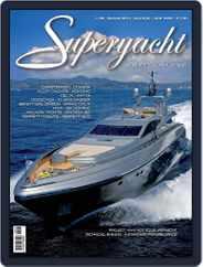 Superyacht International (Digital) Subscription July 8th, 2010 Issue
