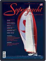 Superyacht International (Digital) Subscription December 15th, 2011 Issue