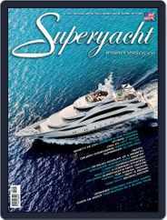 Superyacht International (Digital) Subscription June 26th, 2012 Issue