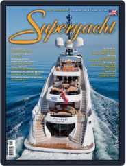 Superyacht International (Digital) Subscription August 13th, 2012 Issue