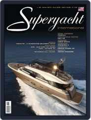 Superyacht International (Digital) Subscription December 19th, 2013 Issue