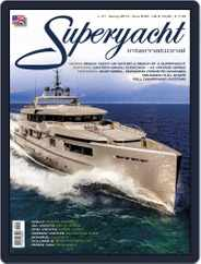 Superyacht International (Digital) Subscription March 17th, 2014 Issue