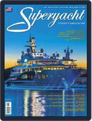 Superyacht International (Digital) Subscription June 17th, 2014 Issue
