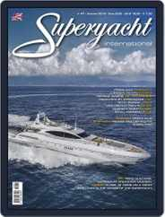 Superyacht International (Digital) Subscription August 24th, 2015 Issue