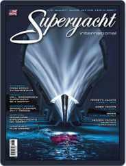 Superyacht International (Digital) Subscription March 31st, 2017 Issue