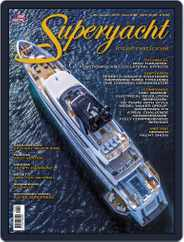 Superyacht International (Digital) Subscription October 1st, 2017 Issue