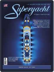 Superyacht International (Digital) Subscription April 1st, 2019 Issue