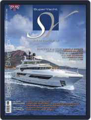Superyacht International (Digital) Subscription October 1st, 2019 Issue