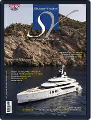 Superyacht International (Digital) Subscription April 1st, 2020 Issue