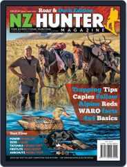 NZ Hunter (Digital) Subscription April 1st, 2018 Issue