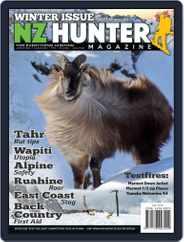 NZ Hunter (Digital) Subscription June 1st, 2018 Issue