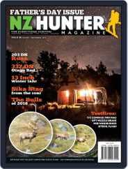 NZ Hunter (Digital) Subscription August 1st, 2018 Issue