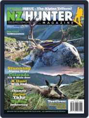 NZ Hunter (Digital) Subscription October 1st, 2018 Issue
