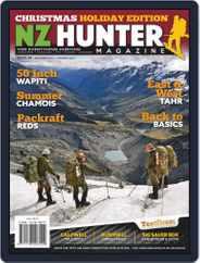 NZ Hunter (Digital) Subscription December 1st, 2018 Issue