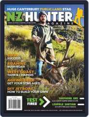 NZ Hunter (Digital) Subscription February 1st, 2019 Issue