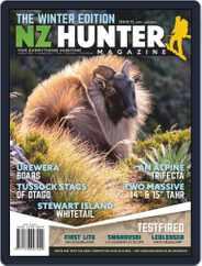 NZ Hunter (Digital) Subscription June 1st, 2019 Issue