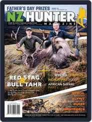 NZ Hunter (Digital) Subscription August 1st, 2019 Issue