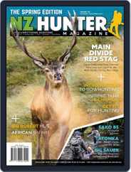 NZ Hunter (Digital) Subscription October 1st, 2019 Issue
