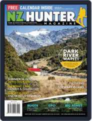 NZ Hunter (Digital) Subscription December 1st, 2019 Issue