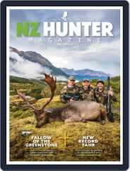 NZ Hunter (Digital) Subscription April 1st, 2020 Issue