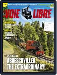Voie Libre International (Digital) Subscription April 1st, 2018 Issue