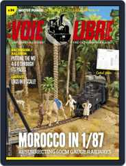 Voie Libre International (Digital) Subscription July 1st, 2018 Issue