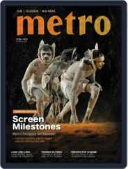 Metro (Digital) Subscription April 1st, 2019 Issue