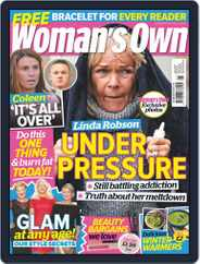 Woman's Own (Digital) Subscription January 28th, 2019 Issue