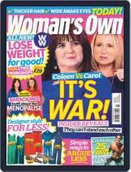 Woman's Own (Digital) Subscription February 11th, 2019 Issue
